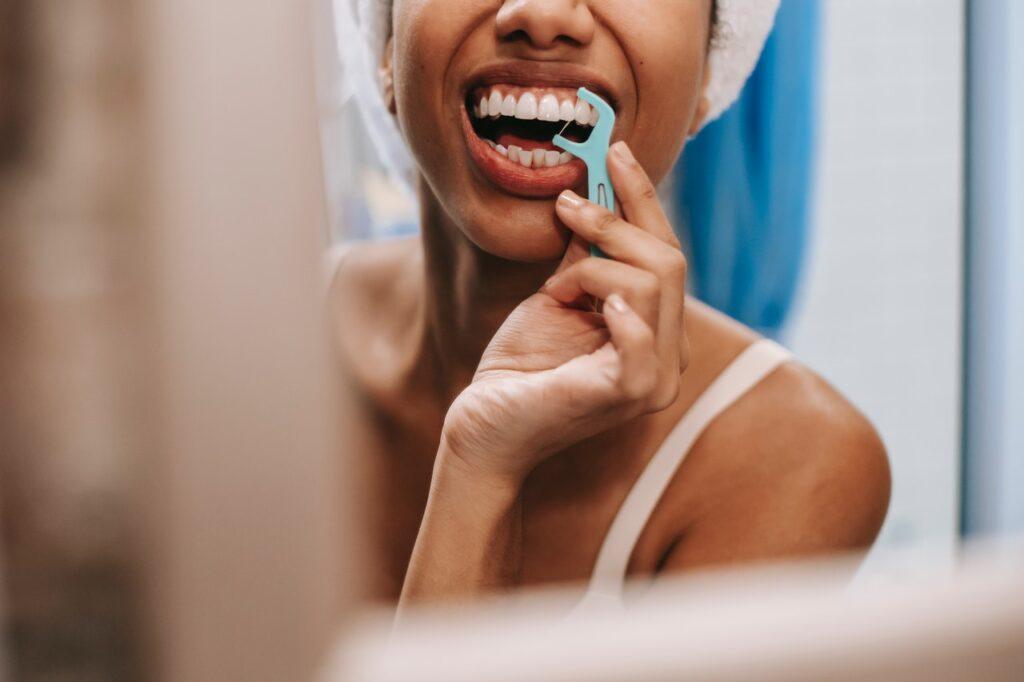 Sensibilidad dental - Dentistas en Barcelona