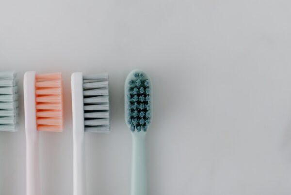 Que cepillo de dientes es mejor? Manual o electrico